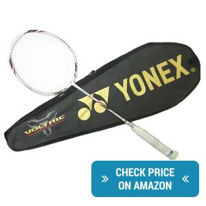 Yonex Voltric 5FX review