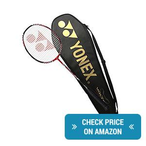 Yonex Voltric 7 review