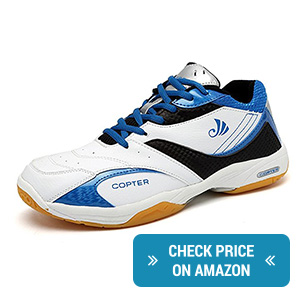 Copter Indoor Shoes review
