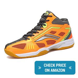 Fashiontown Badminton Shoes review