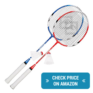 Franklin Sports 2 Racquets Set Review