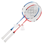 Franklin Sports 2 Racquets Set