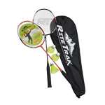 RiteTrak Sports 2 Rackets Set